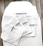 ESSENTÉ Froté ručník 30 x 50 cm
