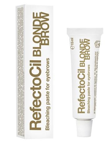 RefectoCil zesvětlovací pasta blond 15 ml
