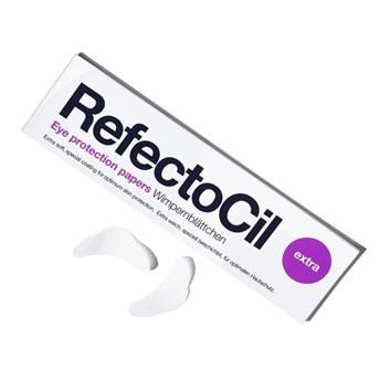 RefectoCil ochranné papírky extra (80 ks)