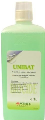Unibat 1000 ml
