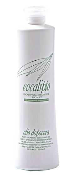 Ro.ial Olej podepilační s eukalyptem 500 ml