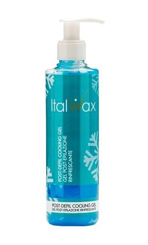 Italwax Gel podepilační chladící 250 ml