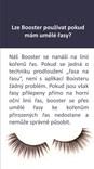 RefectoCil Lash & Brow Booster 2v1  6 ml