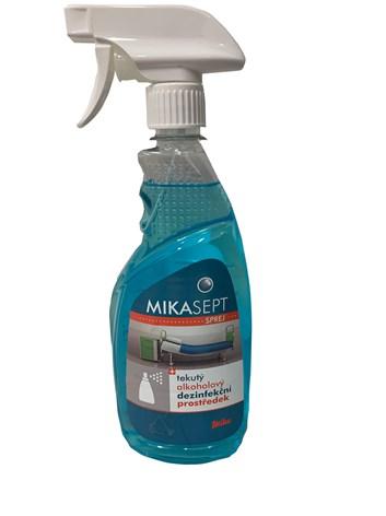 Mikasept sprej 500 ml