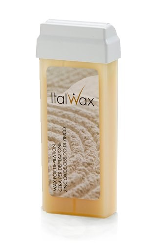 Italwax depilační vosk ZINC OXIDE 100 ml
