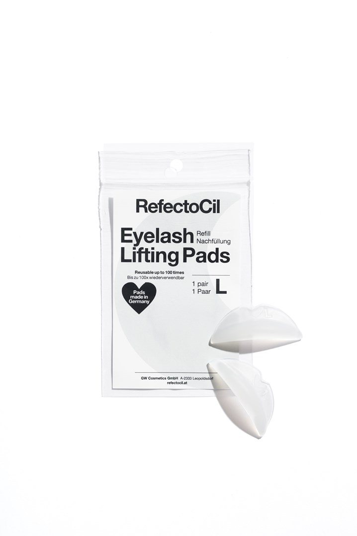 RefectoCil liftingové podložky na řasy L (1 pár)