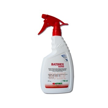Batihex Rapid MD 750 ml