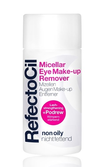 RefectoCil Micellar Eye Make-Up Remover 150 ml