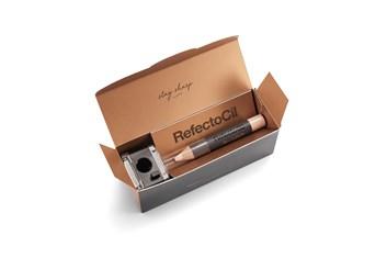 RefectoCil Rozjasňující tužka s ořezávátkem