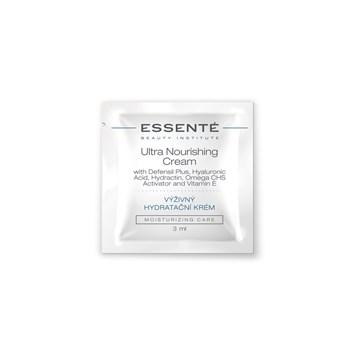 ESSENTÉ Výživný hydratační krém - tester 3 ml