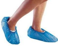 Návleky na obuv (5 x 2 ks)