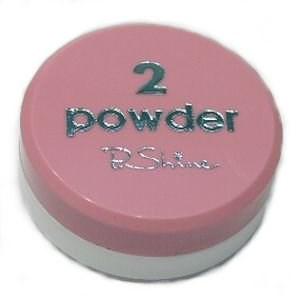 P. shine pudr náhradní (růžové balení)