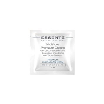 ESSENTÉ Premium hydratační krém 2 ml tester