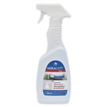 Mikasept sprej 500 ml - prodej max. 2 ks