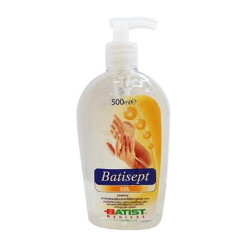 Batisept gel 500 ml