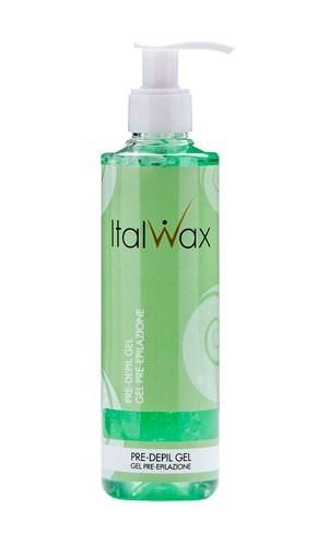 Italwax Gel předdepilační 250 ml