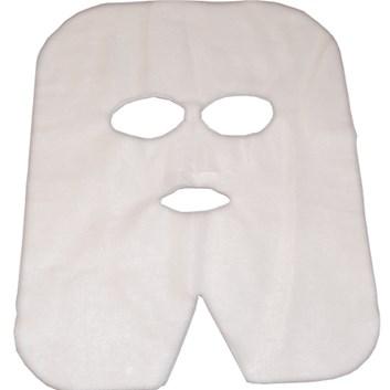 Maska s otvory s přesahem - netk. textilie (50 ks)