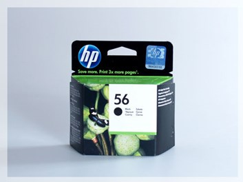 HP56 C6656A  5550/PS100 black HP56
