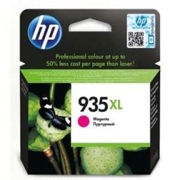 HP OFFICE JET  935XL orig. červená