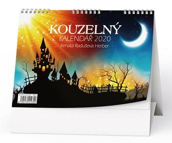 S.K. Kouzelný kalendář 2020 Baloušek