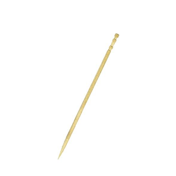 Dřevěné napichovátko 80mm á50ks 66718