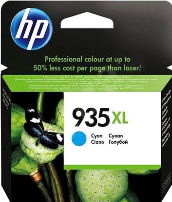 HP OFFICE JET  935XL orig. modrá
