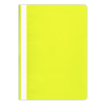 Rychlovazač ROC A4 žlutý