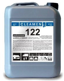 Cleamen 122  5l drog.