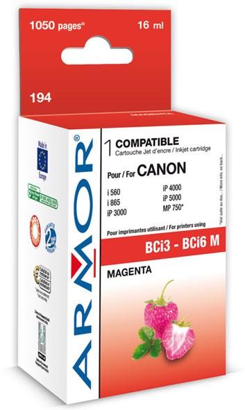 Canon BCI6BK  11509