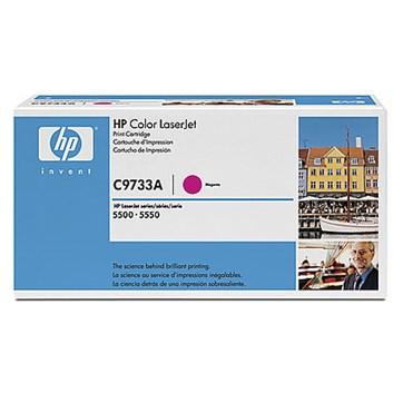 HP LJ C9733A CLJ 5500 magenta