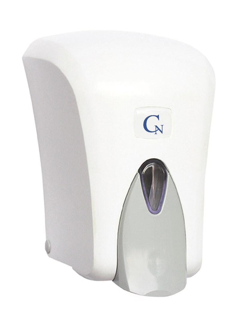 Plastový zásobník na tekuté mýdlo 1000ml CORMEN