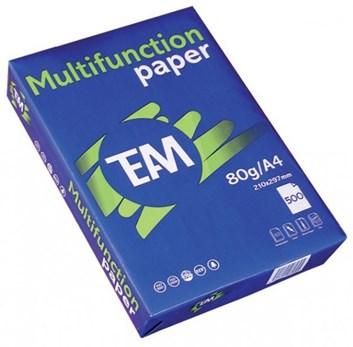 Kopírovací papír A4 80g DATA COPY 500L.