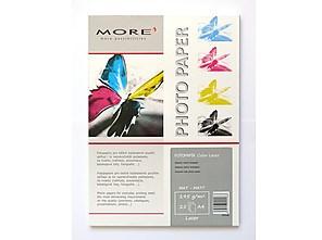 Foto papír Color Laser 195g M10580