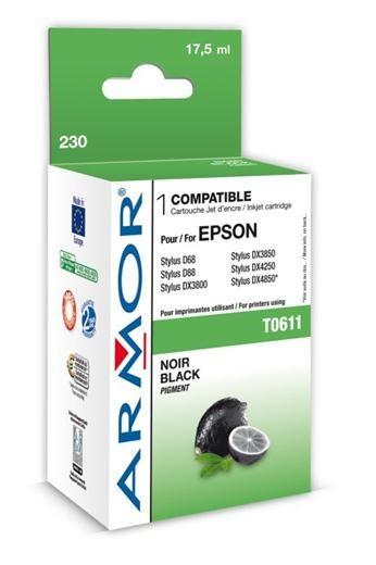 Epson Stylus s22  černá         T1281  orig