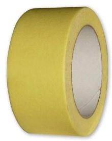 Lepicí páska krepová pap. 12mm*50m AERO karosářská