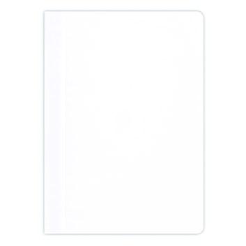 Rychlovazač ROC A4 průhledný bílý