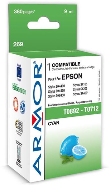 Epson Stylus DX4000  neorig.   K12315