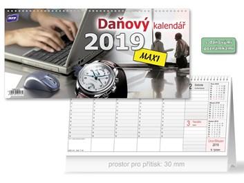 S.K. Daňový MAXI 10600239 2019 MFP