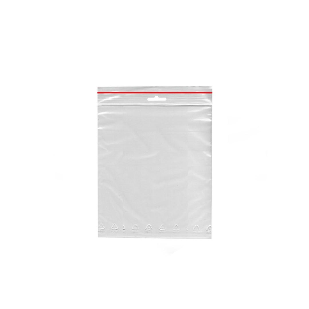 Sáček rychlouzavírací 10 x 15 cm --- 68910