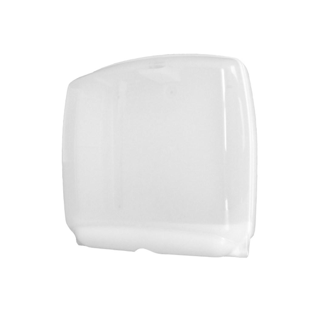 Plastový zásobník skládaných ručníků ---