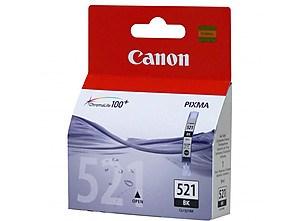 Canon iP 3600/4600 CLI521BK orig.