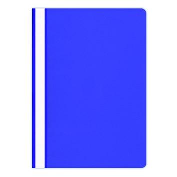 Rychlovazač ROC A4 průhledný modrý