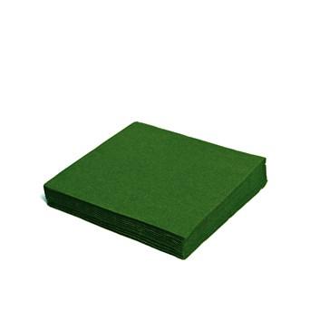 Ubrousky  2vrstvé 33*33 á 50ks  86506  zelené