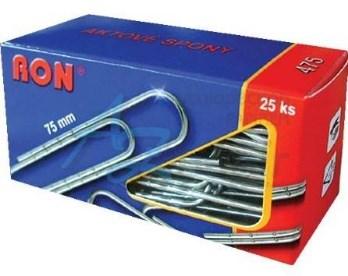 Spinka kancelářská malá 451,452 RON  25mm,28mm