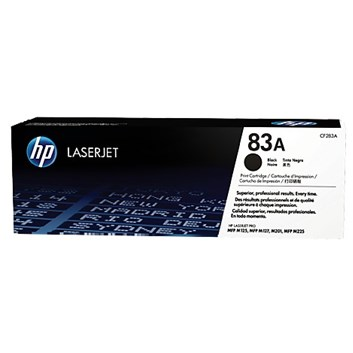 HP MF PM125   CF283A