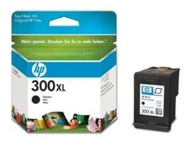 HP300XL black CC641EE