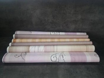Balicí papír archovaný tisk směs 40g  tisk směs 40g