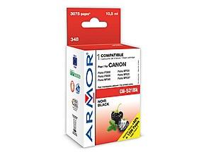 Canon iP3600/4600 Cli521BK K12465
