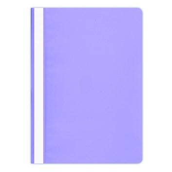 Rychlovazač ROC A4 průhledný fialový