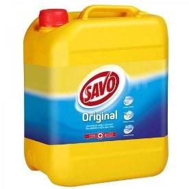 SAVO 5L  dezinfekce drog.